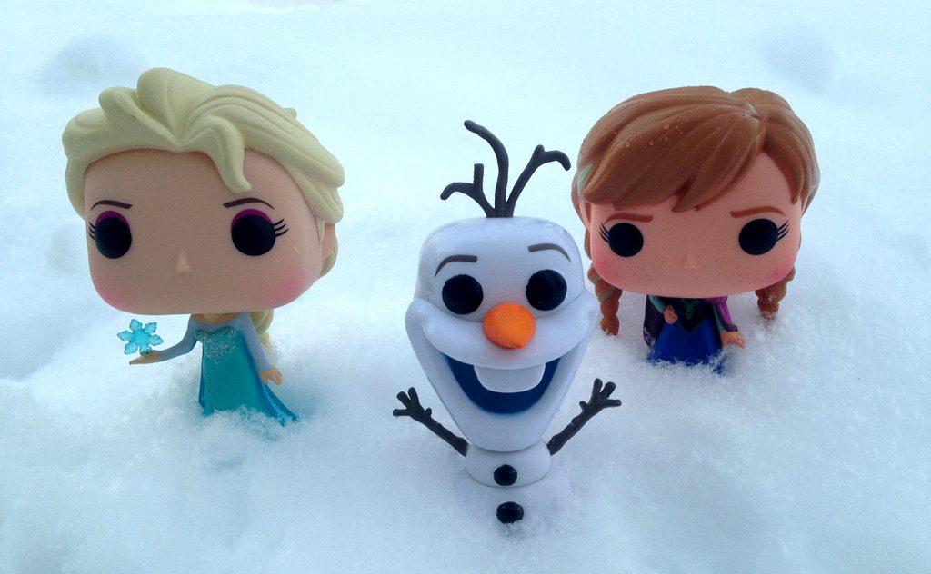 funko-pop-elsa-ana-frozen-disney-olaf