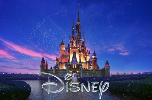 Disney-películas