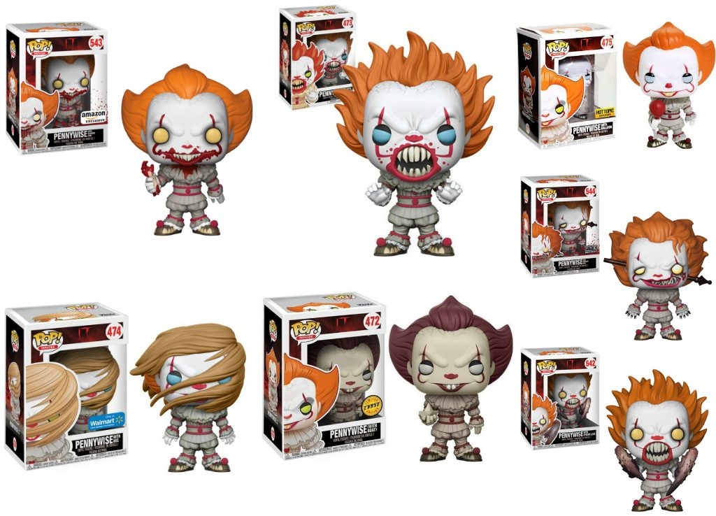 funko-pop-pennywise